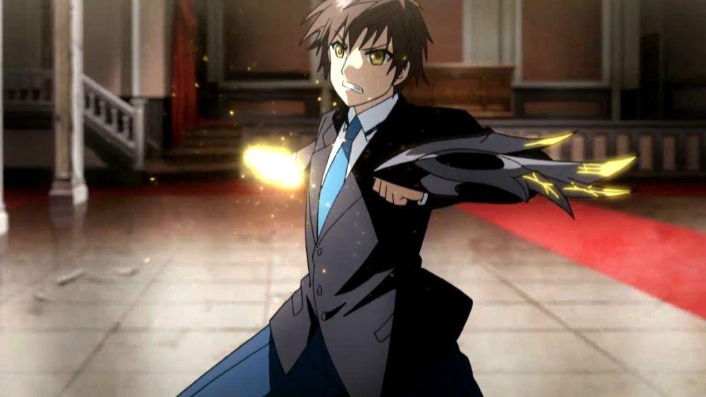 Top 20 Amazing Harem Anime With Op Mc Bakabuzz