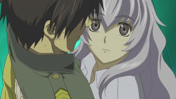 action romance anime